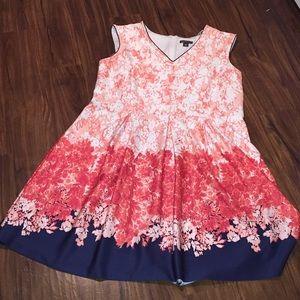 Covington women dress